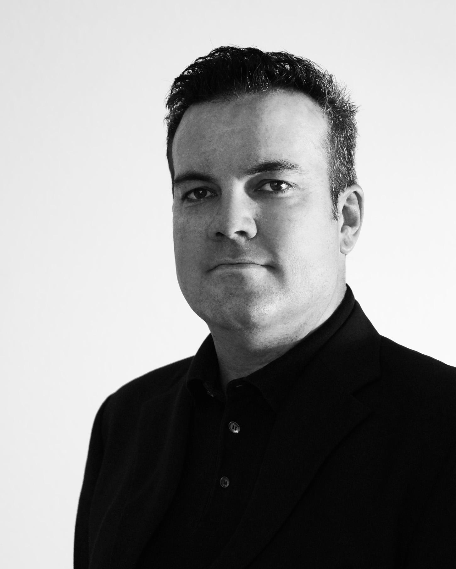 Oliver Kranz - Kommunikationsdesigner, Geschäftsführer von brand-neu grafik & text